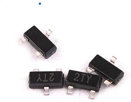 transistor-npn-s8550