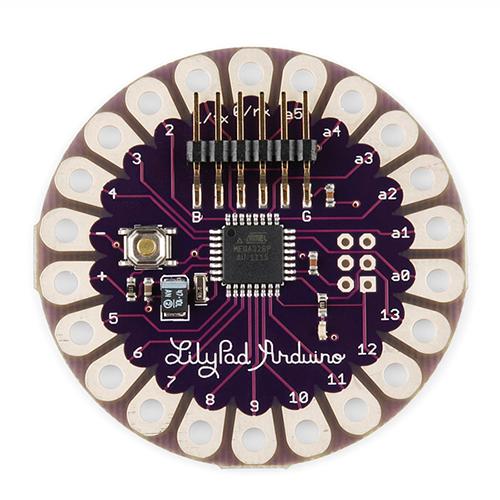 arduino-lilypad