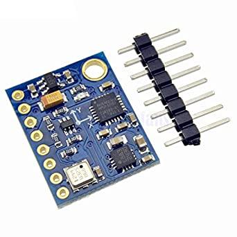 module-gy-87-dof-sensor