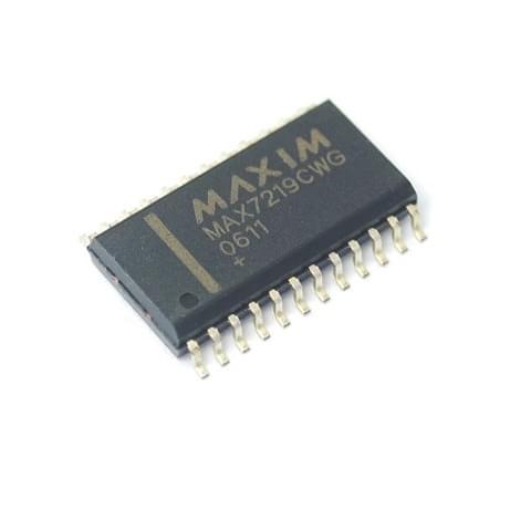max7219-sop24
