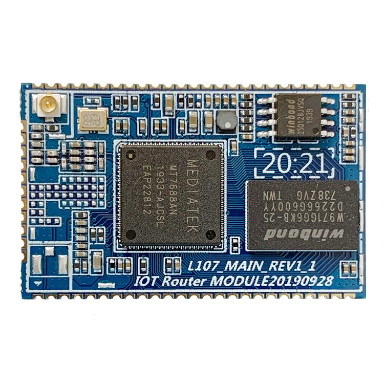 module-mt7688-2-4g-l107