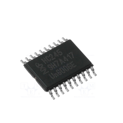 74hc245pw-tssop20-4-4mm