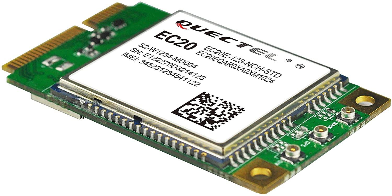 quectel-ec20-mini-pcie