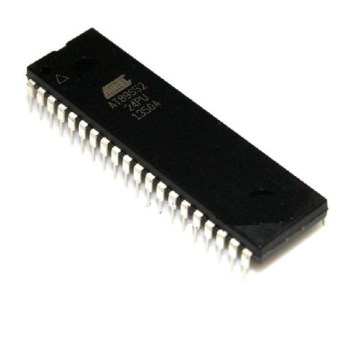 at89s52-24pu-mcu-8bit-8kb-flash-dip-40