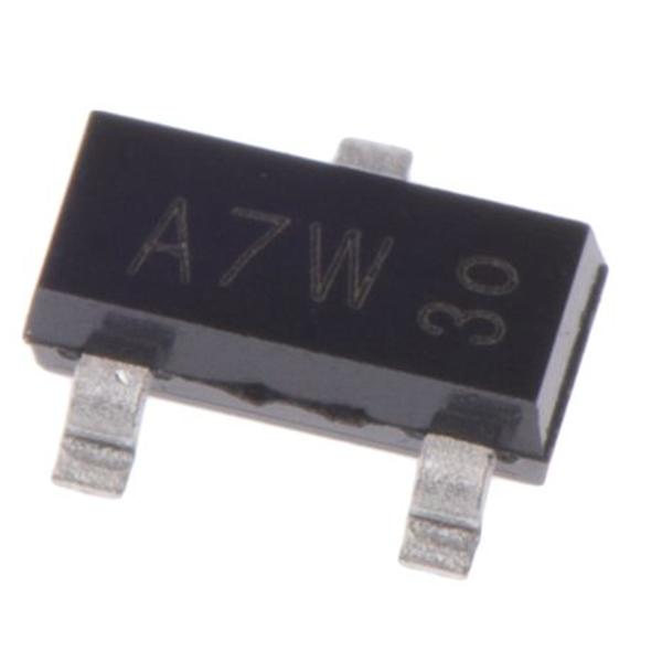 bav99-sot23-diode-200ma-100v