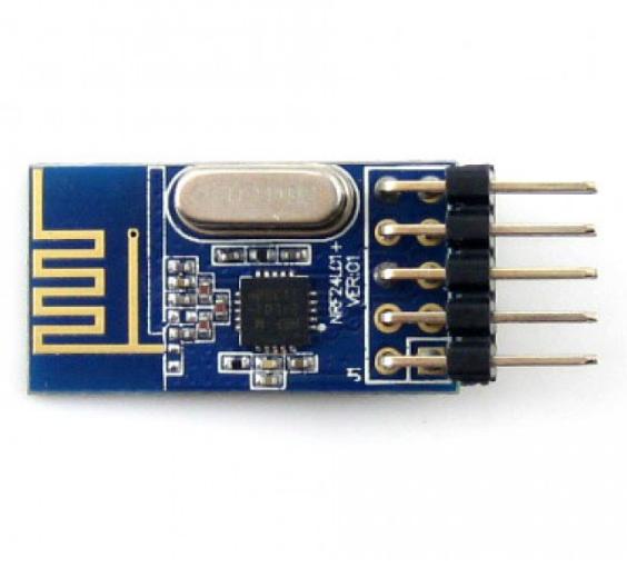 module-rf-nrf24l01-b-waveshare