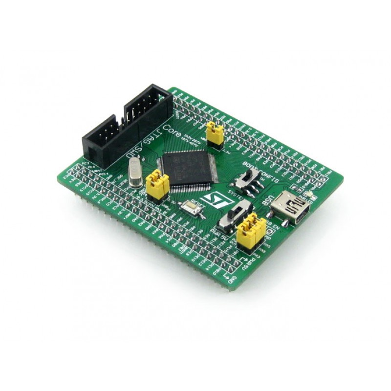 kit-arm-stm32-core-stm32f205rbt6-waveshare