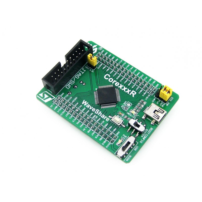kit-arm-stm32-core-stm32f405rgt6-waveshare