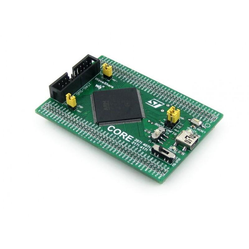 kit-arm-stm32-core-stm32f407igt6-v1-waveshare