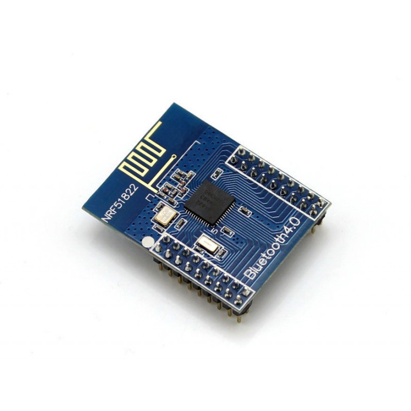 module-bluetooth-4-0-nrf51822-waveshare