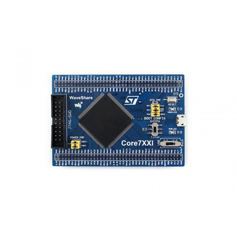 kit-arm-stm32-core-stm32f746igt6-waveshare