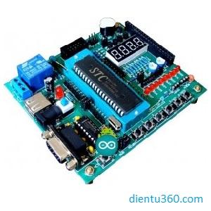 kit-easy8051