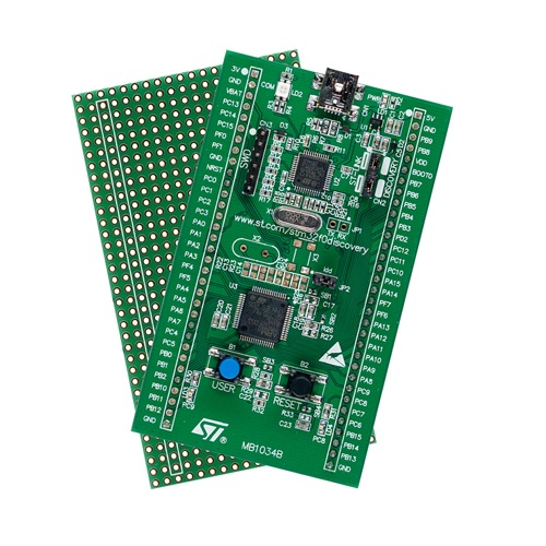 kit-stm32f0-discovery-stm32f051r8t6