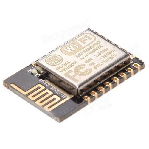 module-wifi-esp8266-12e