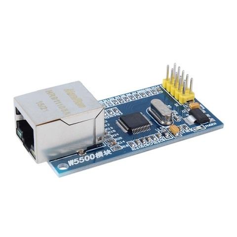 module-ethernet-w5500-spi