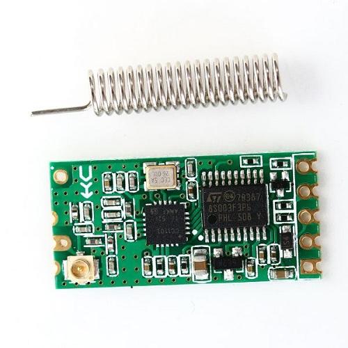 module-rf-hc11-c1101-433mhz