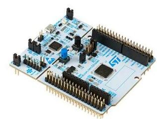 board-nucleo-g070rb-stm32g070rb