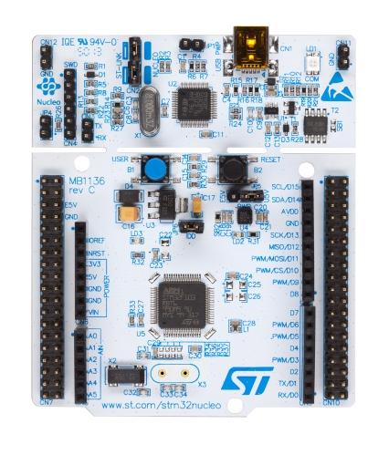 board-nucleo-f334r8-stm32f334r8