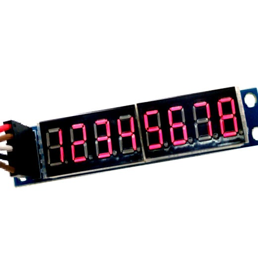 module-led-7-seg-8-digit-max7219