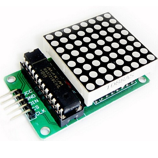 module-led-matrix-8-8-max7219