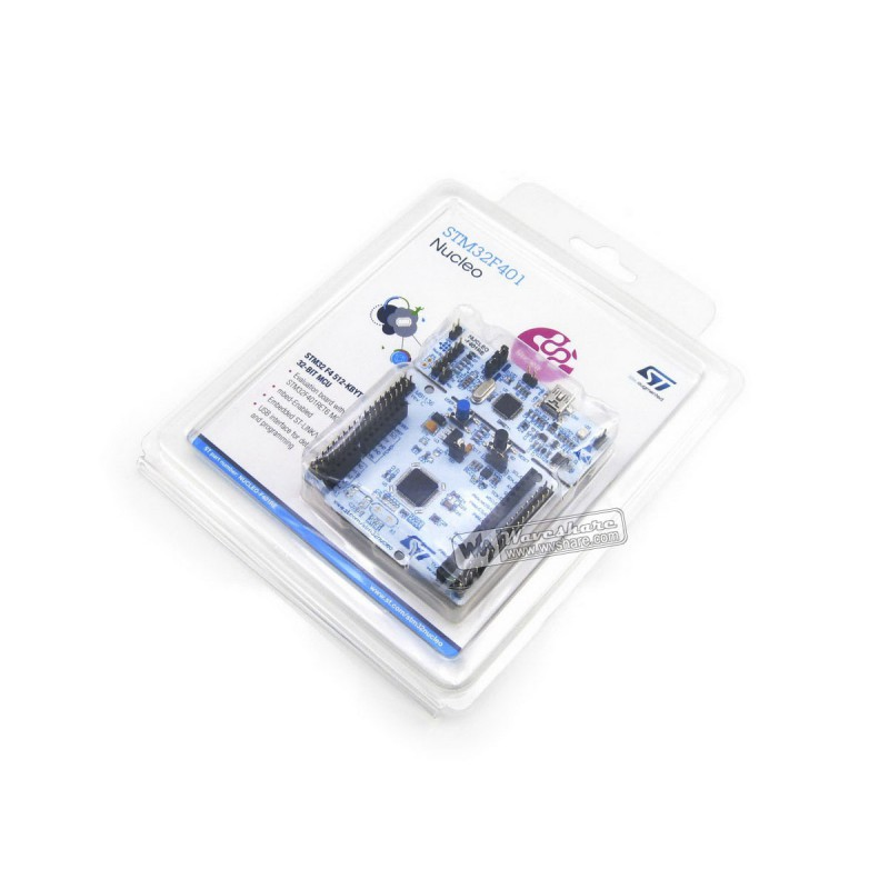 board-nucleo-f401re-stm32f401re