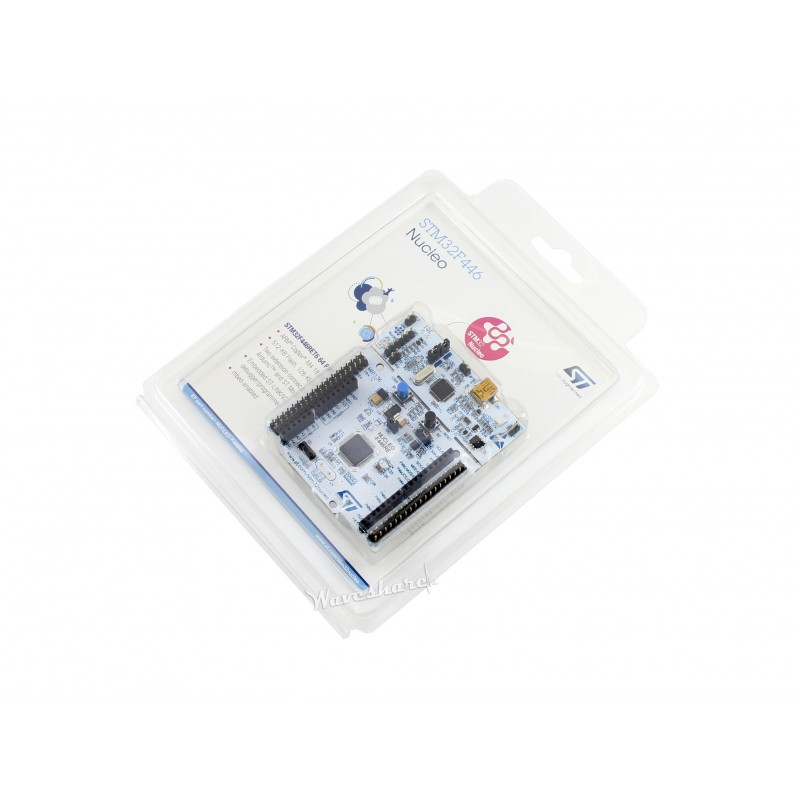 board-nucleo-f446re-stm32f446ret6