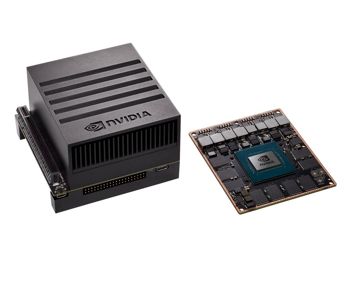 nvidia-jetson-agx-xavier-development-kit