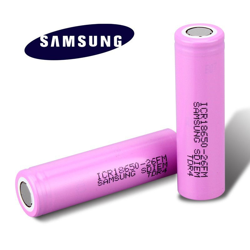 pin-sac-lithium-li-ion-samsung-icr18650-2600mah-3-7v-chinh-hang-samsung