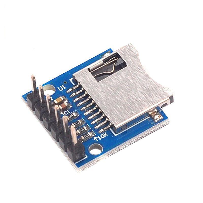 module-mini-micro-sd