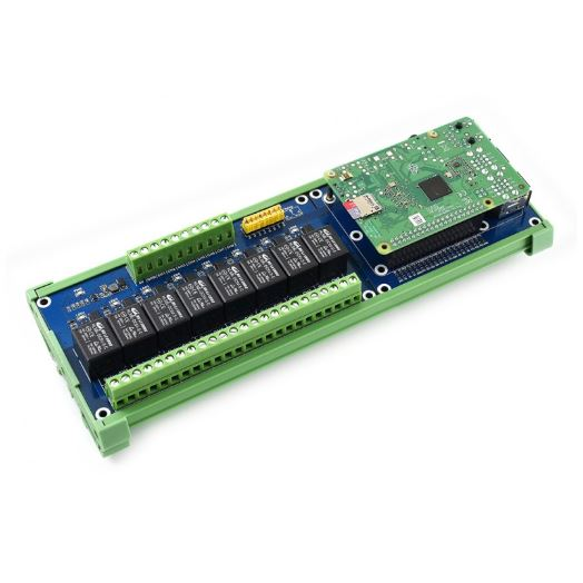module-relay-8-kenh-cho-raspberry-pi-waveshare