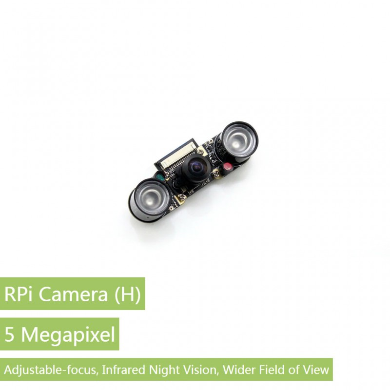 module-camera-raspberry-pi-5mb-ov5647-fisheye-lens-supports-night-vision