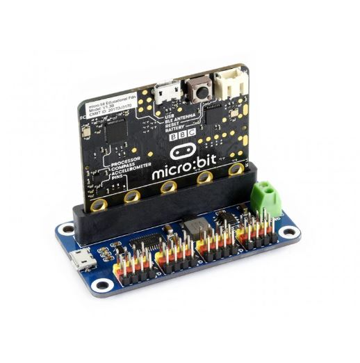 servo-driver-for-microbit-waveshare
