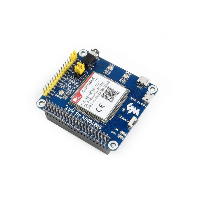 shield-sim7600e-h-4g-3g-2g-gsm-gprs-gnss-hat-cho-raspberry-pi-waveshare