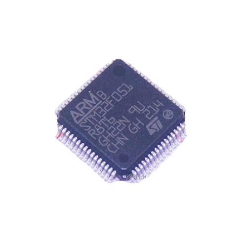 stm32f051r8t6