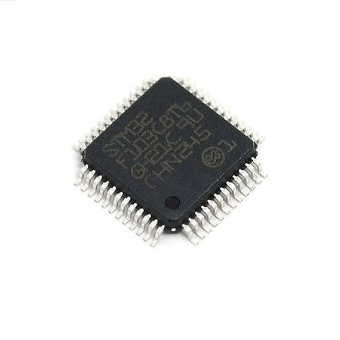 stm32f103c8t6-lqfp48