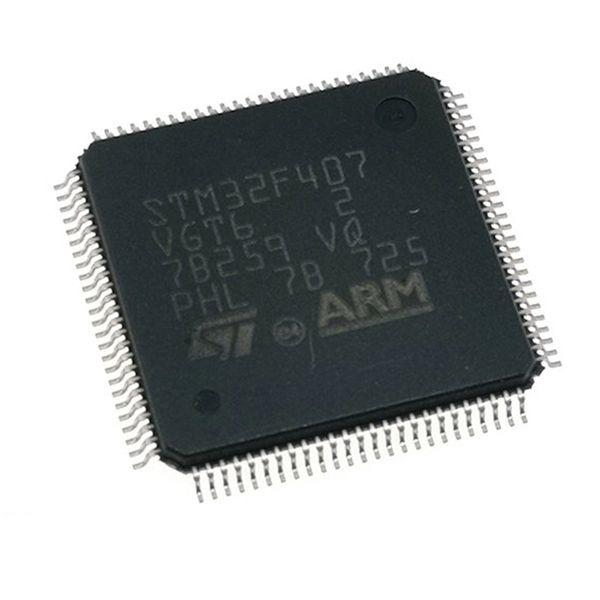 stm32f407vgt6-lqfp100