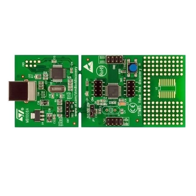 kit-stm8svl-discovery-stm8s003k3t6