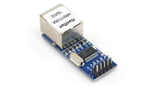 module-ethernet-to-spi-enc28j60-mini