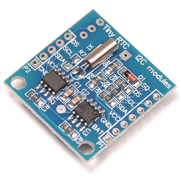 module-tiny-rtc-i2c