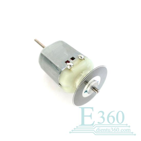 dong-co-dc-130-kem-dia-encoder