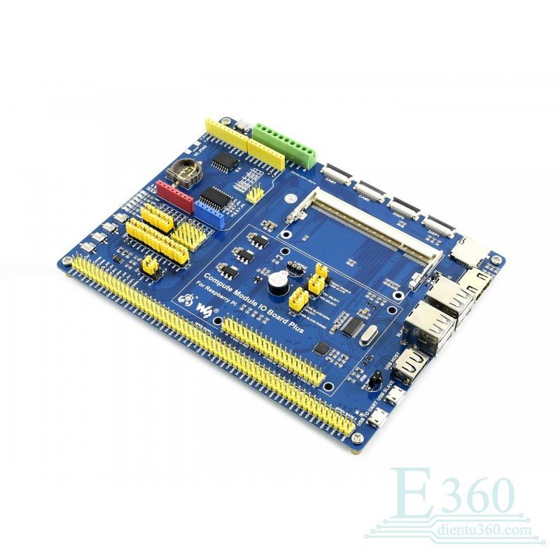 board-phat-trien-compute-plus-cho-raspberry-pi-cm3-cm3l-cm3-cm3-l-waveshare