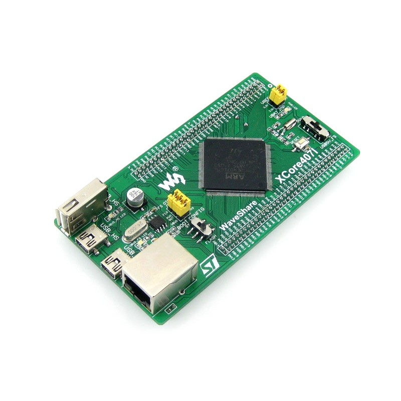 kit-arm-stm32-core-stm32f407igt6-v2-waveshare