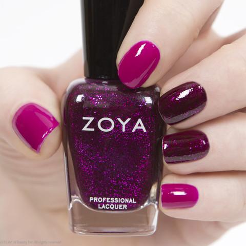 zoya nails 11