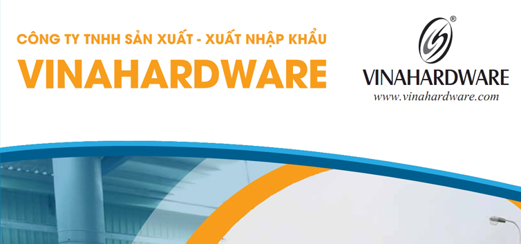 Profile - Vinahardware