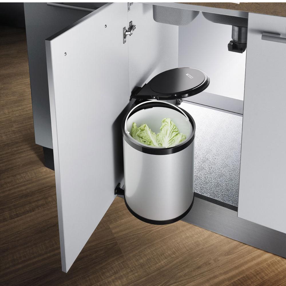 Vinahardware: Lợi ích tuyệt vời từ thùng rác âm tủ | vinahardware