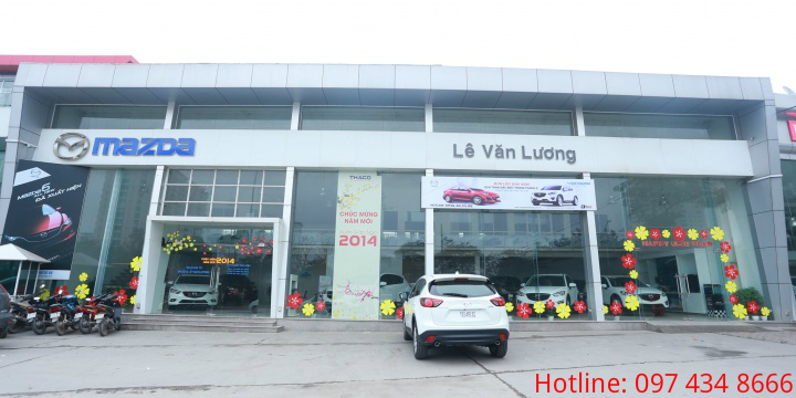 Showroom-mazda-le-van-luong