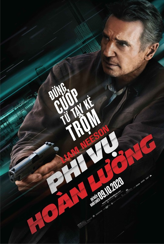 333 - Honest Thief 2020 - Phi Vụ Hoàn Lương