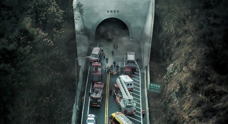 9727 - Tunnel (2018) Đường Hầm