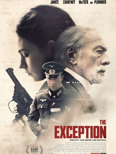 9995 - The Exception 2016 720p - Gián Điệp