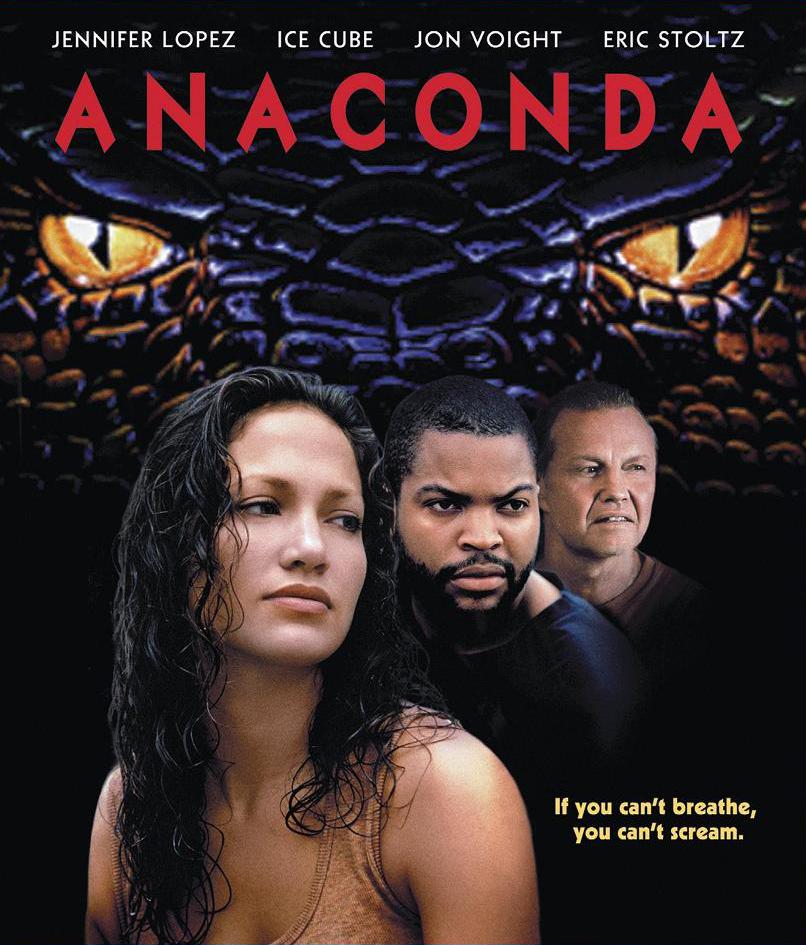 8892 - Trăn Khổng Lồ Anaconda
